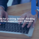 A Guide for Joining Social Trading Network for Experienced Traders