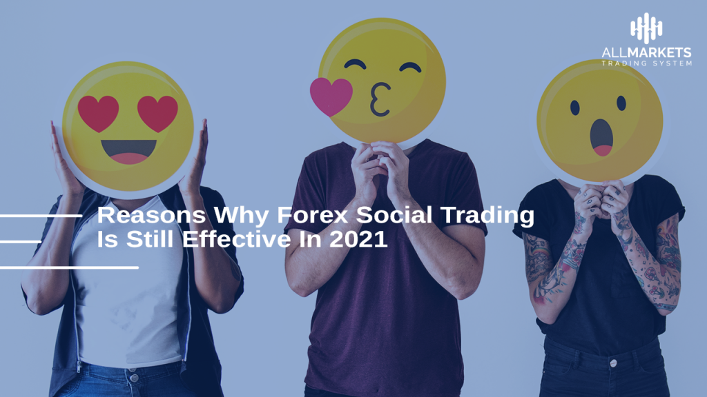 Social Trading in Forex
